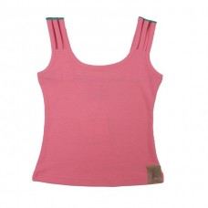 LavaLava top Lilly Neon Pink