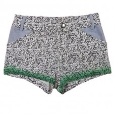 LavaLava short Paris