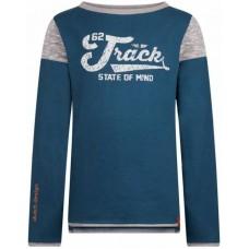 Mortenz sweater blue