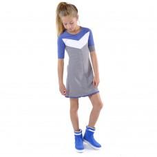 Ninni Vi jurk dark blue