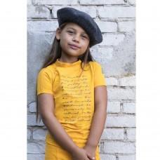 Soft & Jolly shirt AOP 2 yellow