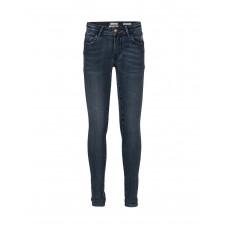Indian Blue Jeans  blue jazz super skinny fit