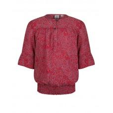 Indian Blue Jeans button shirt